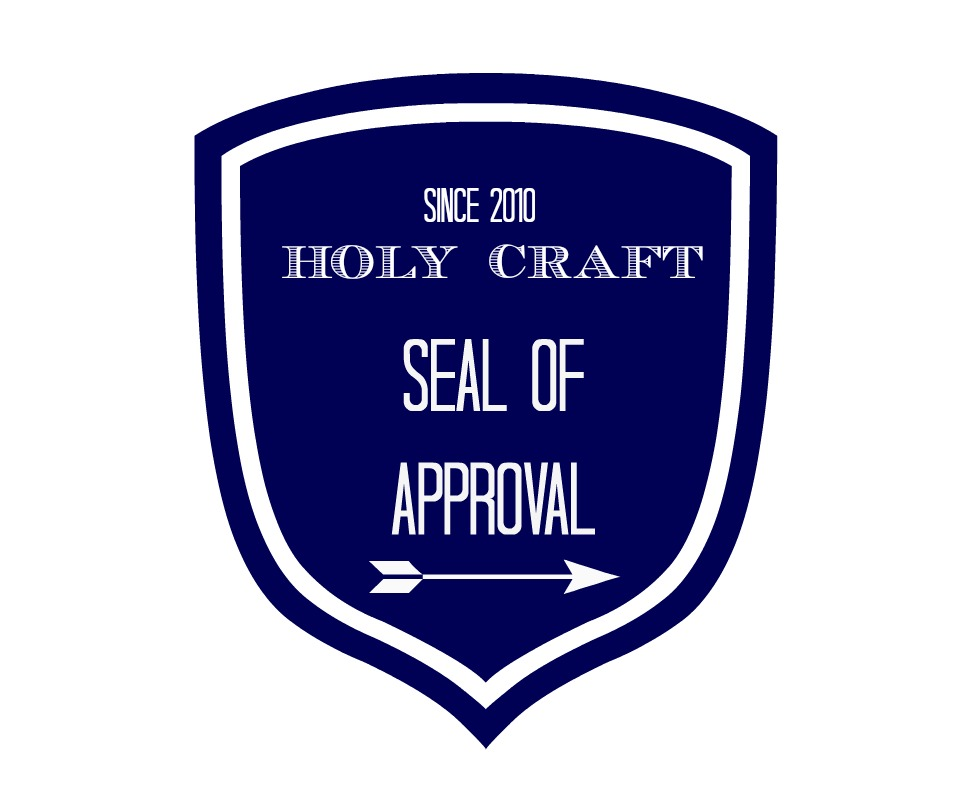 Lunch Box Items That Receive The Holy Craft Seal Of