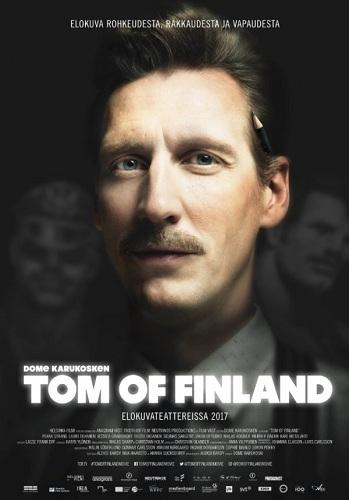 Film Tom of Finland 2017