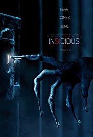 Insidious : The Last Key (2018)