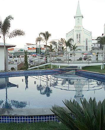 Praça Padre Mateus será entregue neste domingo (29), em Santo ...