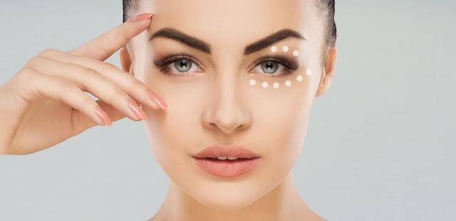 Thẩm mỹ cắt mí phương pháp để có đôi mắt 2 mí rõ nét