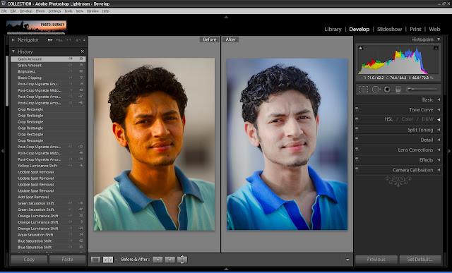Mengapa Adobe Photoshop Banyak Digunakan Untuk Edit Foto?