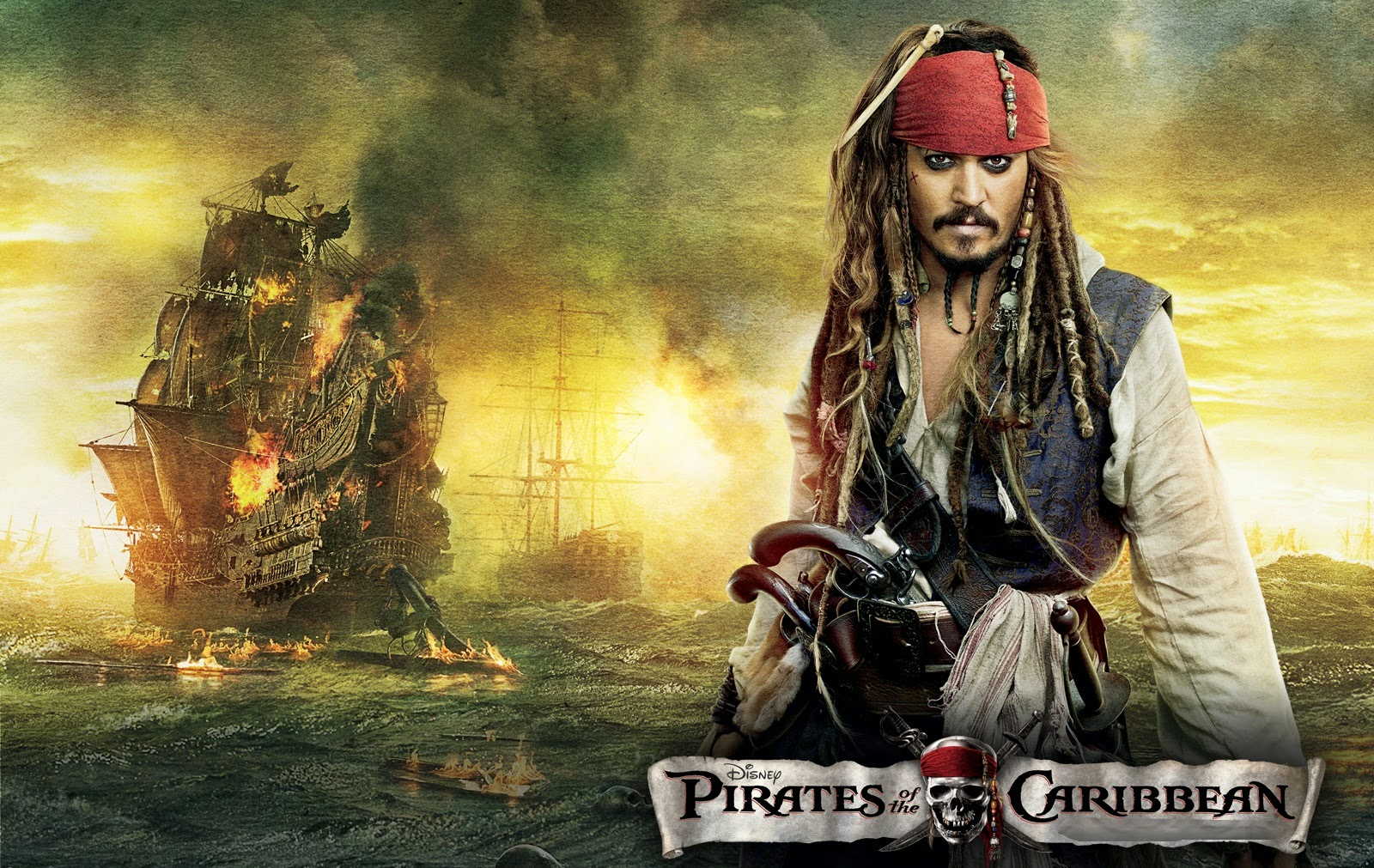 image Pirates of the caribbean