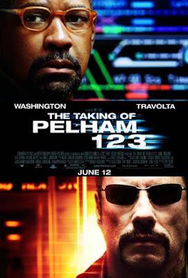 Sinopsis The Taking of Pelham 1 2 3 (2009)