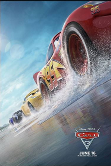 Cars 3 Movie Download