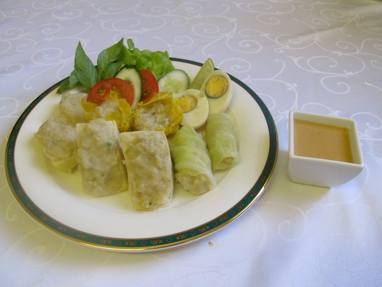 10 Makanan Enak Untuk Makan Siang