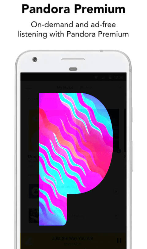 Download Pandora Radio App For Android