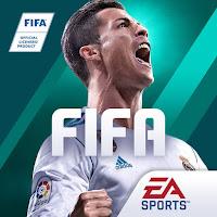 FIFA 18 Mobile Soccer Unlimited Money MOD APK