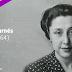 Luisa Carnés, escritora y periodista