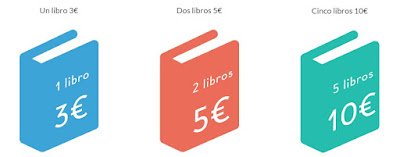 LIBROS LOW COST