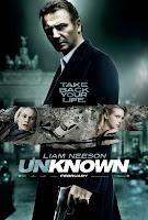 download film unknown gratis