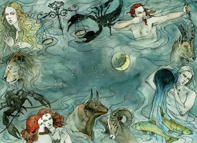 Tìm hiểu giấc mơ về 12 chòm sao