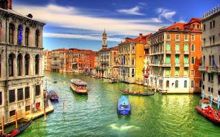 Resultado de imagem para veneza pontos turisticos