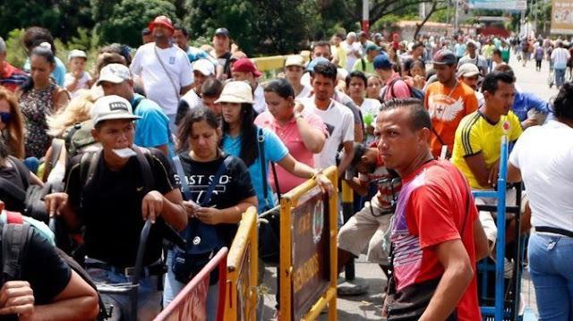 El éxodo venezolano ya no se tolera de igual forma en América Latina