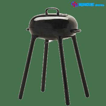 Alat Barbeque Bulat | Alat Panggang Daging Bulat