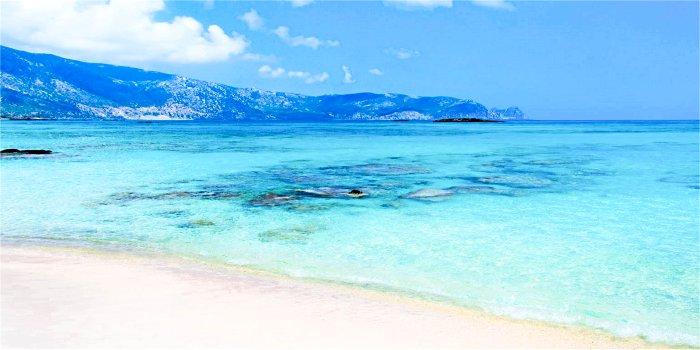 Creta: spiagge più belle