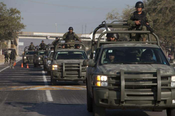 El 27 Batallón de Infantería tomó el control de Iguala hace 2 años