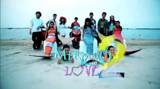 Sinopsis Mermaid In Love 2 Dunia SCTV