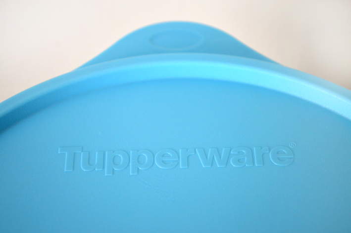 Tupperware, Joinville, Morgana,
