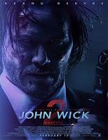 OJohn Wick(Pacto de Sangre)