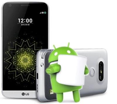 Root LG G5 H830 T-Mobile 6 0 1 Marshmallow - Oppa Blogger