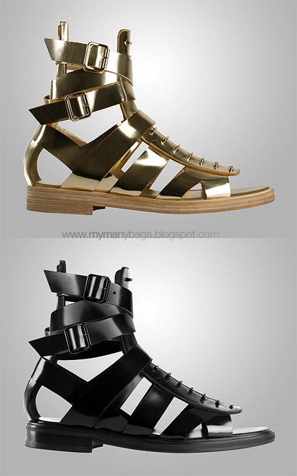 08a61aed46db Gladiator Sandals  Gladiator Sandals Givenchy