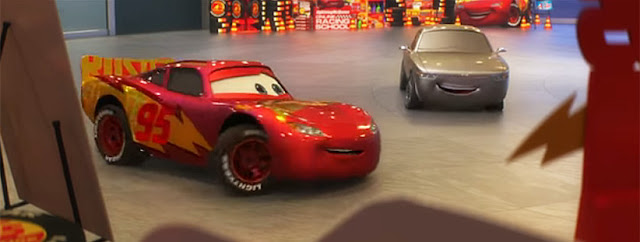 Sinopsis Film Animasi Cars 3 (2017)