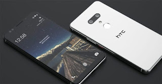 HTC U12+ Leaked Specifications