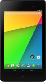 LineageOs for Nexus Tablet Device - LineageOs ROMs