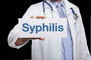 Obat yang Digunakan Dalam Pengobatan Jalan Penyakit Sipilis