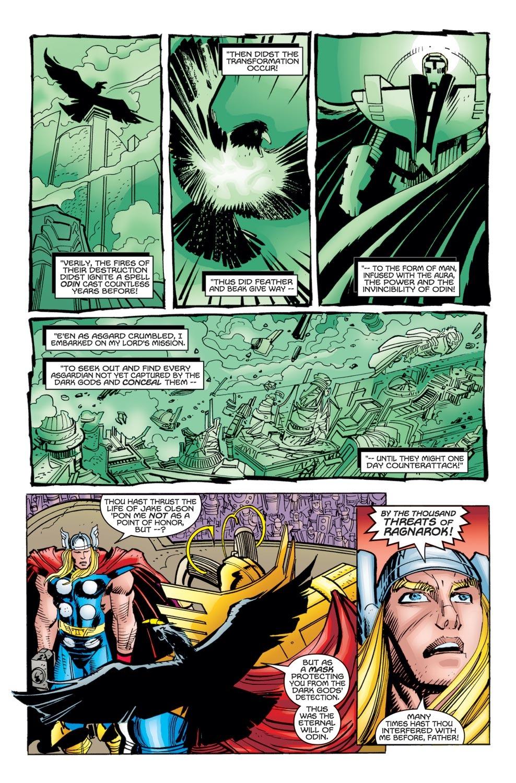 Thor (1998) Issue #13 #14 - English 15