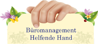 Büromanagement Helfende Hand, Amelie Siegmann
