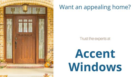 Accent Windows Accent Windows Aspires To Serve