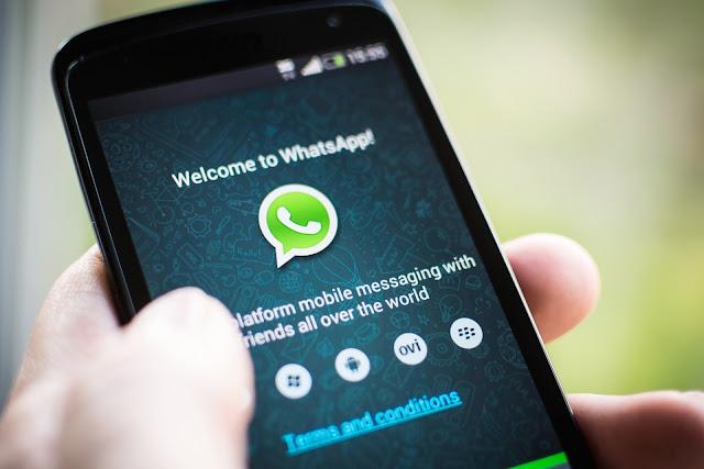 cuenta bloqueada en WhatsApp