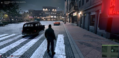 Mafia 3 SweetFx Lumasharpen 1.0. For those who just want to remove the soap
