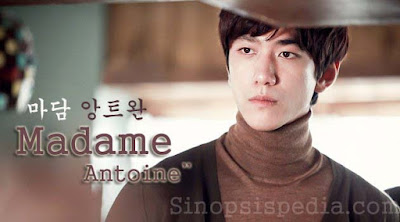 Sinopsis Drama Madame Antoine Episode 1-16 (END)