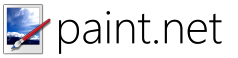 Logo do Paint.NET