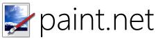 Logo do Paint.NET