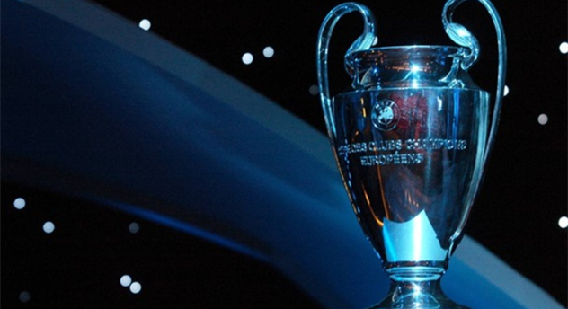 find uefa champions league results