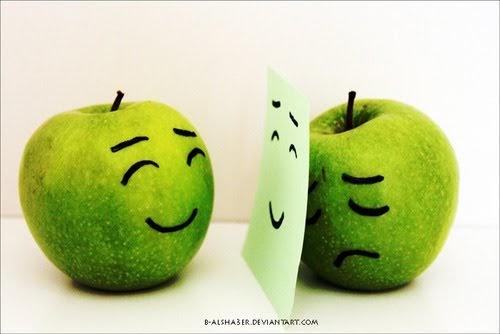 É Melhor Ser Gentil Do Que Ter Razão: Fillen Sad: As Vezes é Melhor Fingir Que Estar Bem Do Que