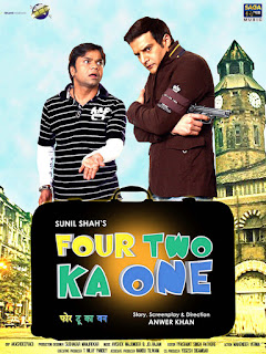 Four Two Ka One Movie