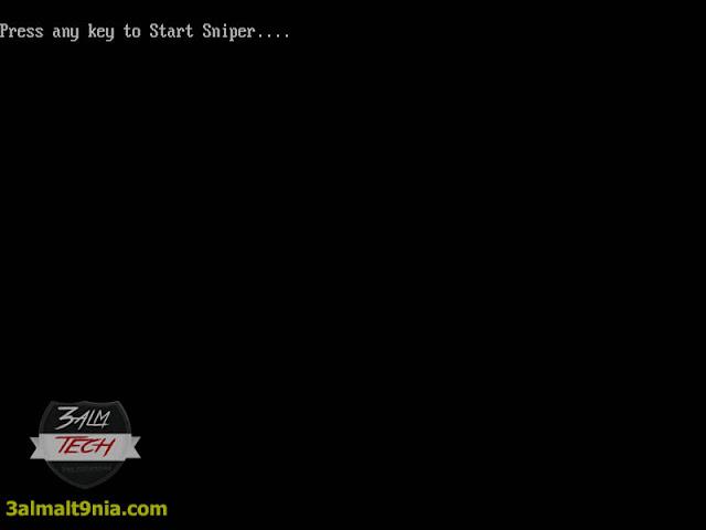 WINDOWS SNIPER XP 1.0 _ عالم التقنيه