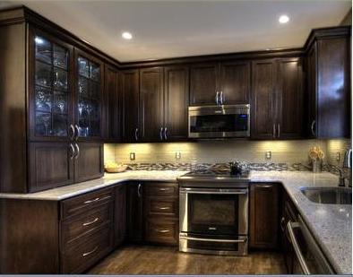 Cocinas integrales cocinas integrales modernas modelos for Diseno de cocinas grandes y modernas