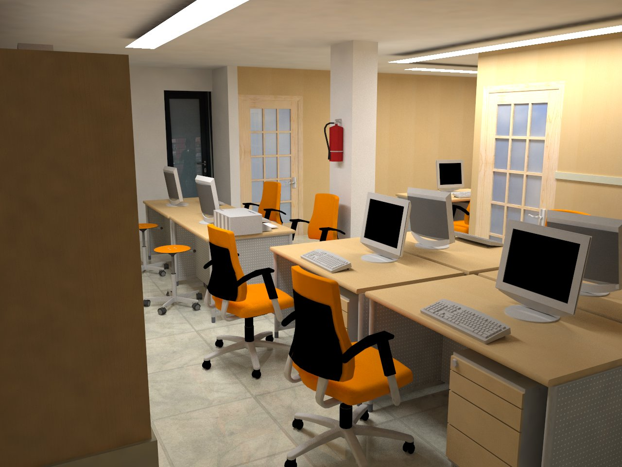 desain+kantor+minimalis+modern+kreativ+interior+pamulang++arissaifulloh
