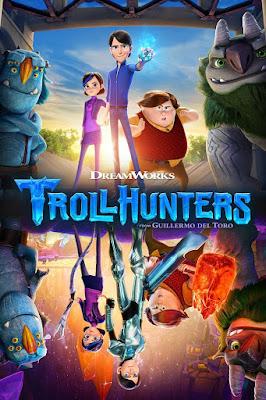 Trollhunters 2016 S01E11 Dual Audio 720p WEBRip 100MB HEVC x265