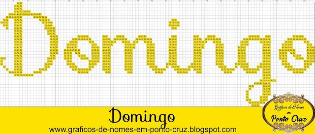 Semaninha em Ponto Cruz - Domingo
