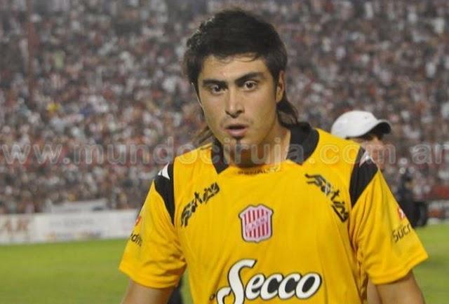 Lucas Hoyos se convirtió en el segundo refuerzo