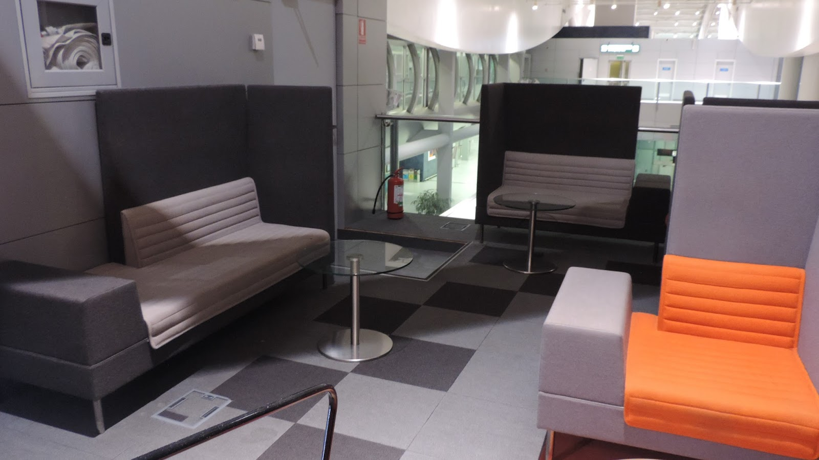 The Filipino Traveler: Photo Review: Mastercard Business Lounge ...