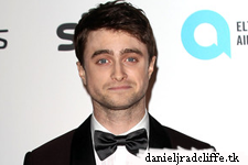 Updated(2): Daniel Radcliffe attends Attitude magazine Awards & wins Best Actor