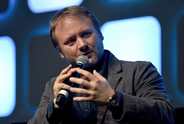 Rian Johnson, scénariste et réalisateur de Star Wars 8, Les Derniers Jedi